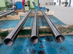 """API11ax 1.5"""" Metal spray Welded Plunger with High Machining Accuracy pictures & photos"""