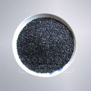 Nut Shell Activated Carbon for Water Filter pictures & photos