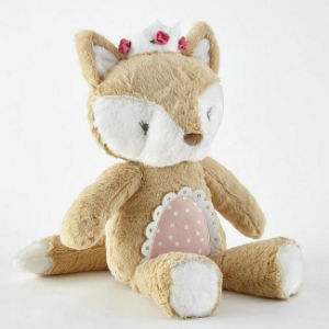 Cute Soft Animal Toys Custom Stuffed Plush Fox Toy pictures & photos