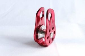 Climb Strux Aluminum Rescue Side Swing Pulley. pictures & photos