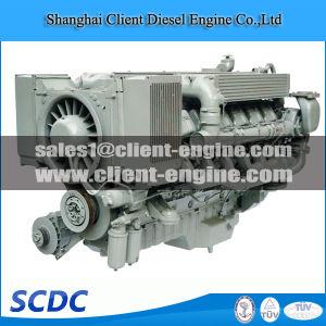 Brand New Construction Equipment Engine Deutz Bf12L513c Diesel Engines pictures & photos