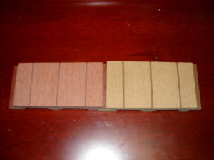 Composite Decking Wall Panel pictures & photos