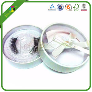 Wholesale Luxury Custom False Eyelashes Packaging Box pictures & photos