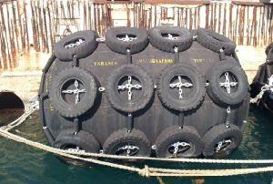 Diameter2.5m Length 3m Marine Fenders pictures & photos