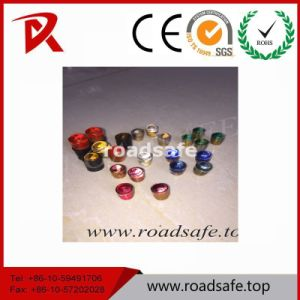Roadsafe High Quality Safety Equipment Glass Beads Cat Eye Reflector pictures & photos