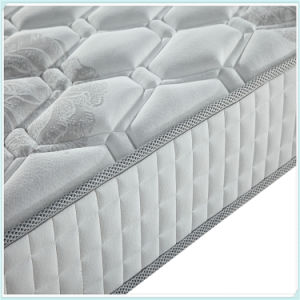 2017 New Style Sleep Well Bonnell Spring Mattress for Sale pictures & photos