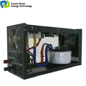 Home Energy System off Grid Pure Sine Power Solar Inverter pictures & photos