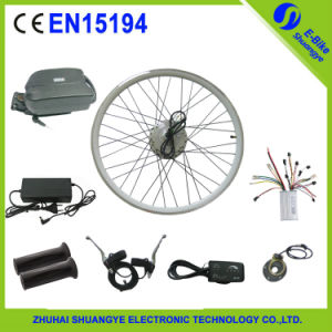 Cheap! ! 36V 250W Electric Bike Kit pictures & photos