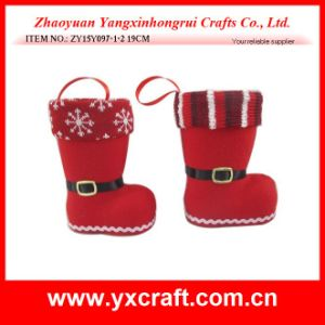 Christmas Decoration (ZY15Y097-1-2) Christmas All Purpose Gift pictures & photos