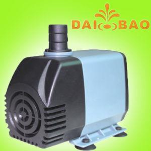 Submersible Pool Pump (DB-2500)