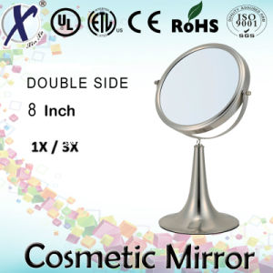 8′′classic Tower Double Side Desktop Cosmeticmirror