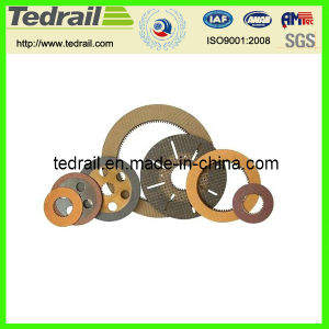 Friction Plate Wheel Set & Components pictures & photos