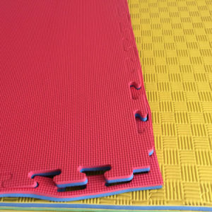 Taekwondo Martial Art Style Martial Arts Jigsaw Mats/EVA Mats 25mm pictures & photos