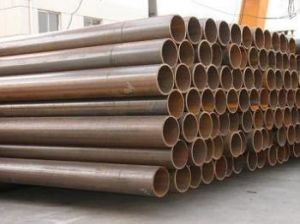 Premium Quality Steel Structure Tube pictures & photos