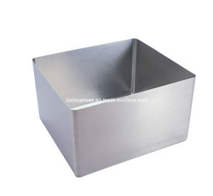 Stainless Steel Weld Sink (S0112)