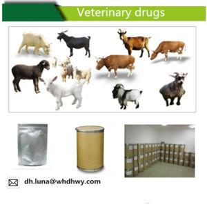 High Purity Veterinary Drug 723-46-6 Sinomine Sulfamethoxazole pictures & photos