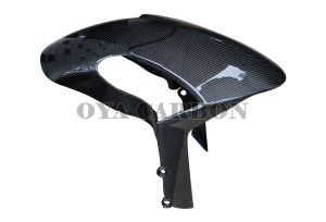 Front Fender Carbon Fiber Products for Ducati Monster 696 2008 pictures & photos