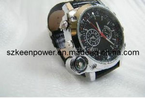 720p Waterproof Sport Watch Video Recorder Watch Camera pictures & photos