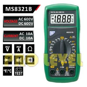 2000 Counts Professional Digital Multimeter (MS8321B) pictures & photos