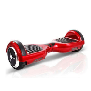 China Cheap 2 Wheel Hoverboard Electric Unicycle Scooter Smart Self Balance Electric with UL2272 pictures & photos