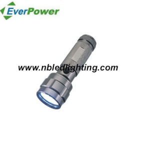 CREE 3W LED Flashlight (FH-1004)