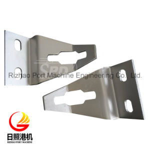 SPD Conveyor Roller Brackets for Concrete Plant pictures & photos
