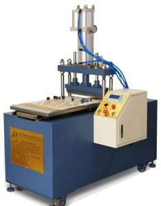 Automatic Glass Mosaic Breaking Machine pictures & photos