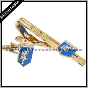 Custom Tie Clip Set for Promotion Gifts (BYH-10983) pictures & photos