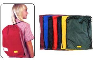 School Book Back Bag