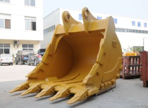 Cat Series Excavator Bucket and Parts pictures & photos