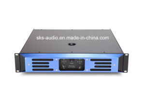 High-Power 2 Channels Switching Power Amplifier pictures & photos