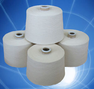 100% Polyester Spun Yarn Pure Virgin of 20s