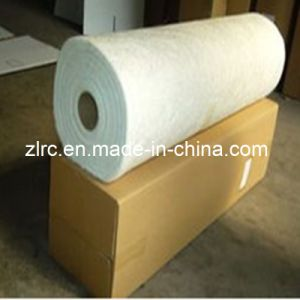 with Wet Strong Resilience Rate Fiber Glass Chopped Strand Mat pictures & photos