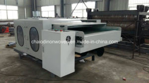 CD-Sg-150 Double Roller Opening Machine