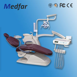 2015 New Items LED Sensor Lamp Light Dental Unit with CE Mfd208q2 pictures & photos
