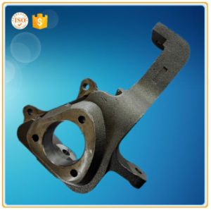 OEM Ductile Iron Casting Auto Part Casting Steering Knuckle