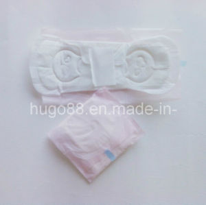 Ultra-Thin Sanitary Napkin dB-Np163 pictures & photos