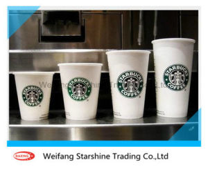 Hot Sale PE Coated Paper for Disposable Coffee Paper Cups