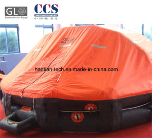 Zodiac Inflatable Boat with Certificates for 25 Man (AZ25) pictures & photos