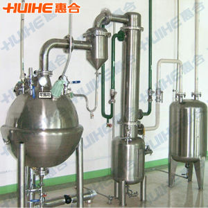 Small Juice Evaporator Machine for Laboratory pictures & photos