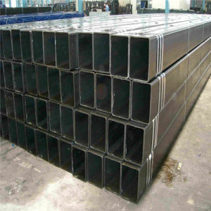 Rectangular Steel Pipe for Steel Structure pictures & photos