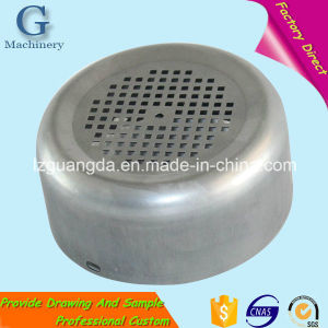 Custom Polishing Stamping Deep Drawing Part pictures & photos