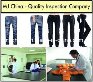 QC Inspection, Garment /Clothes/Dress/ Quality Inspection Service