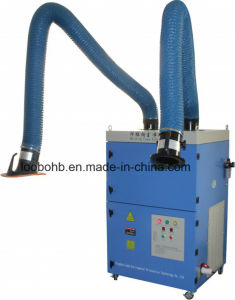 Loobo Jz1500 Smoke Filter for Welding Dust Collection pictures & photos