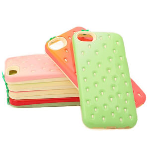 Strawberry Cute PC Case for iPhone 5s pictures & photos