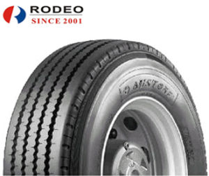 Bus Radial Tyre with Four Ribs 11r22.5 (Chengshan Austone Cst51) pictures & photos