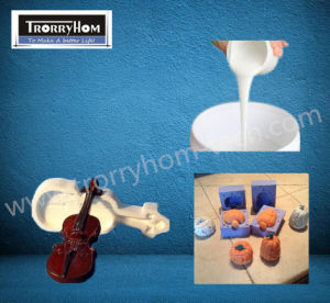 Moldmaking RTV Silicone Rubber for Gypsum Plaster Molds pictures & photos