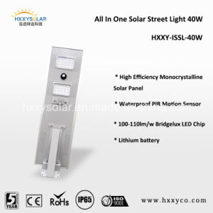 Motion Activated Cordless Sensor LED Light Indoor Outdoor Garden Lamparas Solares Solar Street Light pictures & photos