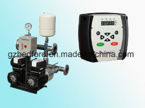 Intelligent Constant Pressure Water Supply Pump Equipment pictures & photos