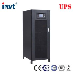 60kVA 3 Phase Input and 3 Phase Output UPS pictures & photos